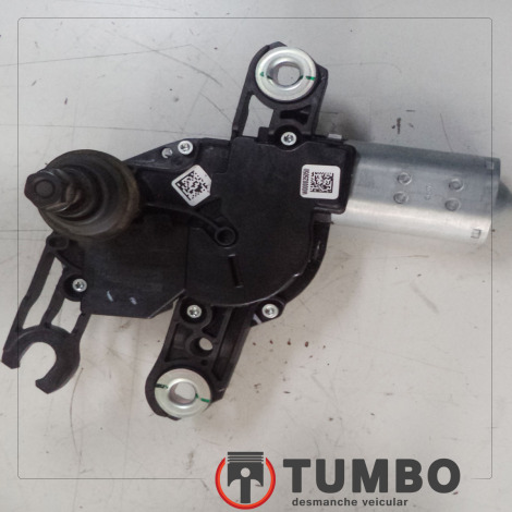 Motor do limpador do parabrisa traseiro 15B955711 do VW UP 1.0 TSI