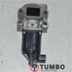 Válvula EGR 1582A037 da L200 Triton 3.2 Diesel