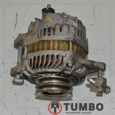 Alternador CD160086 da L200 Triton 3.2 Diesel