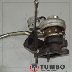 Turbina 49135-02911 da L200 Triton 3.2 Diesel