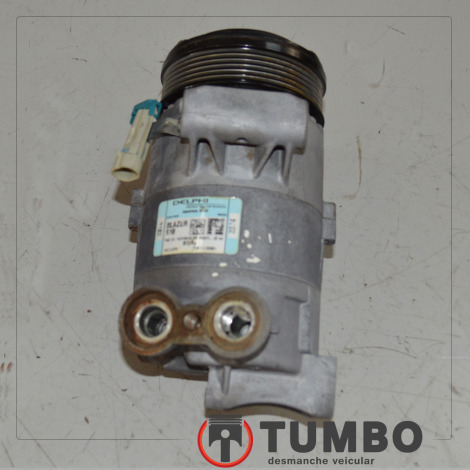 Compressor da S10 e Blazer 2000/2011