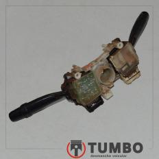 Chave de seta comando do limpador da HIilux 3.0 turbinada até 2005