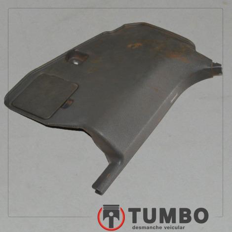 Acabamento moldura da caixa de fusíveis da HIilux 3.0 turbinada até 2005