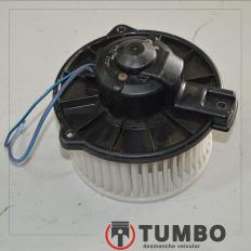 Motor do ar forçado 194000 da HIilux 3.0 turbinada até 2005