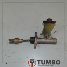Cilindro auxiliar de embreagem da HIilux 3.0 turbinada até 2005