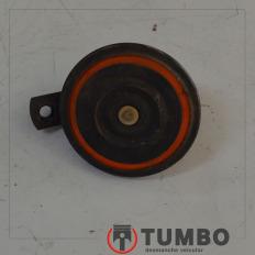 Buzina da HIilux 3.0 turbinada até 2005