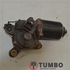 Motor limpador do parabrisa da HIilux 3.0 turbinada até 2005