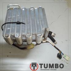 Evaporador do ar da HIilux 3.0 turbinada até 2005