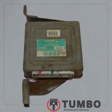 Módulo Toyota Aisin controle tração 8954035310 da HIilux 3.0 turbinada até 2005