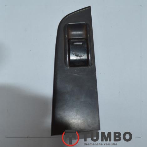 Botão comando da porta traseira direita da HIilux 3.0 turbinada até 2005