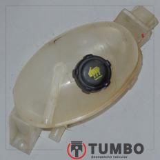 Reservatório de água do radiador da Renault Master 2.3 17/18