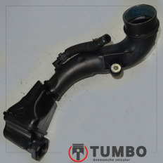 Tubo saída do filtro de ar 8200858600 da Renault Master 2.3 17/18