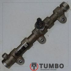 Flauta injetora common rail da Renault Master 2.3 17/18