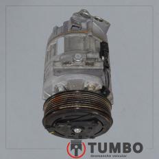 Compressor do ar condicionado da Renault Master 2.3 17/18