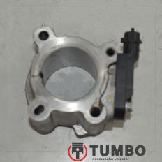 Sensor de pressão com suporte da Renault Master 2.3 17/18