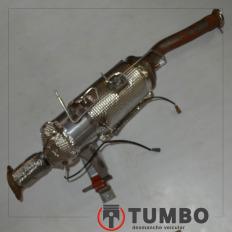 Catalisador com sonda lambda da Renault Master 2.3 17/18