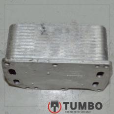 Radiador de óleo do motor trocador de óleo da Renault Master 2.3 17/18