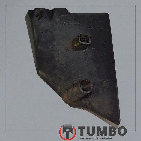 Acabamento intercooler do radiador da Renault Master 2.3 17/18