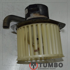 Motor do ar forçado da S10 2.8 até 2011