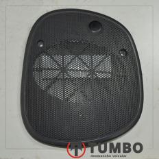 Tela tampa do alto falante direito com detalhes da S10 2.8 até 2011