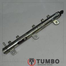 Flauta injetora completa da S10 2.8 até 2011