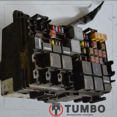Caixa de fusíveis do motor da Ranger 3.2 2013/... 4x4 Manual