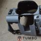 Capa do painel kit airbag da Ranger 3.2 2013/...