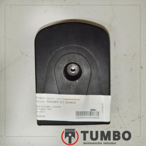 Módulo bluetooth com USB da Ranger 3.2 2013/... 4x4