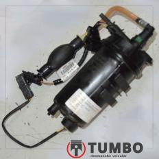 Suporte do filtro do diesel 164009963R da Renault Master 2.3