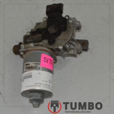 Motor limpador do parabrisa 141109360 da Renault Master 2.3