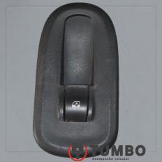 Botão comando do vidro dianteiro direito da Renault Master 2.3