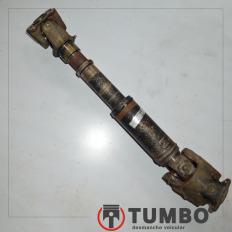 Cardãn da tração munhão duplo da HIilux 3.0 turbinada até 2005