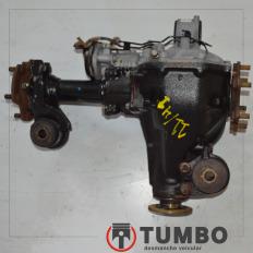 Diferencial dianteiro com válvula 11x41 da HIilux 3.0 turbinada até 2005