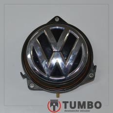 Maçaneta da tampa traseira do VW Fox 1.6 2017