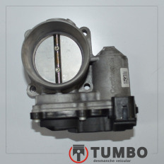 Corpo borboleta TBI do VW Fox 1.6 2017