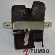 Fechadura da tampa traseira do VW Fox 1.6 2017