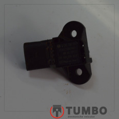 Sensor MAP 0261230235 do VW Fox 1.6 2017