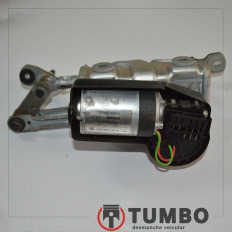 Motor limpador do parabrisa do VW Fox 1.6 2017