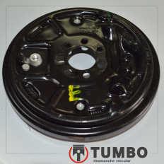 Conjunto de freio esquerdo do VW Fox 1.6 2017