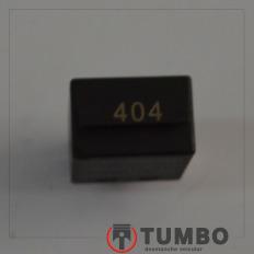 Fusível 7MO9512253C do VW Fox 1.6 2017