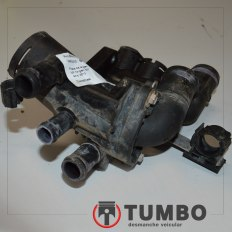 Cano de ar duto do motor do Spacefox 1.6 8v 2013