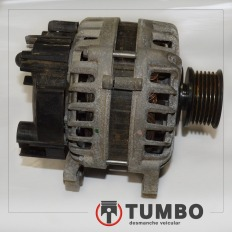 Alternador Valeo 5UO9030254 do novo Spacefox 1.6 2015