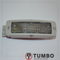 Luz interna do Spacefox 1.6 8v 2013