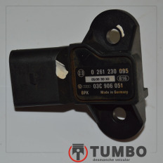 Sensor 230095 do Crossfox 1.6 2009