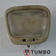 Luz de teto da Kombi 1.4 Flex até 2012
