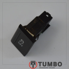 Botão do controle de estabilidade da Amarok CTDI 2.0