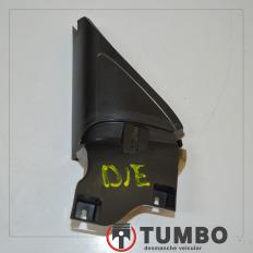 Moldura do retrovisor interno dianteiro esquerdo do Jetta 2.0 2012