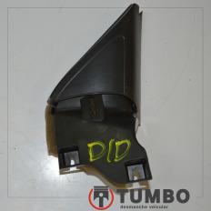 Moldura do retrovisor interno dianteiro direito do Jetta 2.0 2012