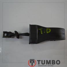Limitador da porta traseira direita do Jetta 2.0 2012