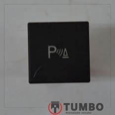 Sensor de estacionamento 1K0927122A do Jetta 2.0 2012